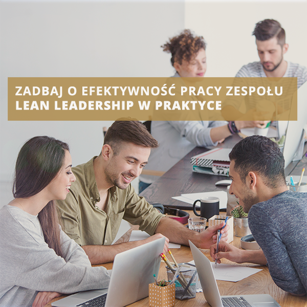 Lean Leadership w praktyce