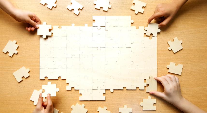 Budowa sensu istnienia i przynależności do organizacji