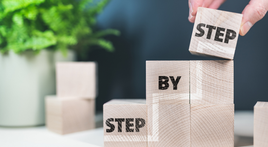 5 kroków transformacji strategicznej – case study