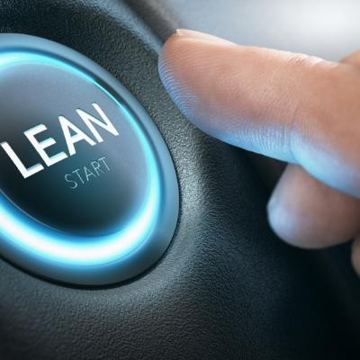 kilka pytań o lean
